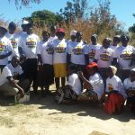 mazowe-community-peace-club-training