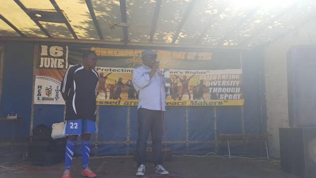 Heal Zimbabwe rolls out Sports for peace Tournaments……as Dambo Rovers clinch Peace cup in Mazowe