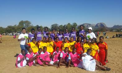 Heal Zimbabwe encourages youth to peacefully participate in 2018 elections.