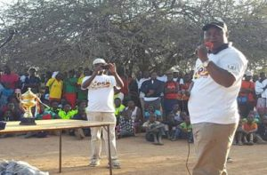Heal Zimbabwe National Peace Campaign gathers momentum as community leaders publicly condemn violence…..