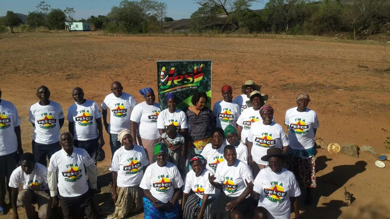 Traditional leaders bemoan interference by politicians in the BVR process