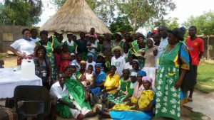 Communities concerned about   complacency on COVID 19 measures in Bikita