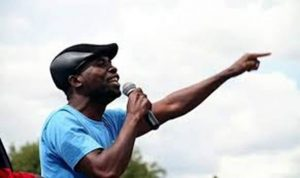 Government must account for Missing Itai Dzamara.