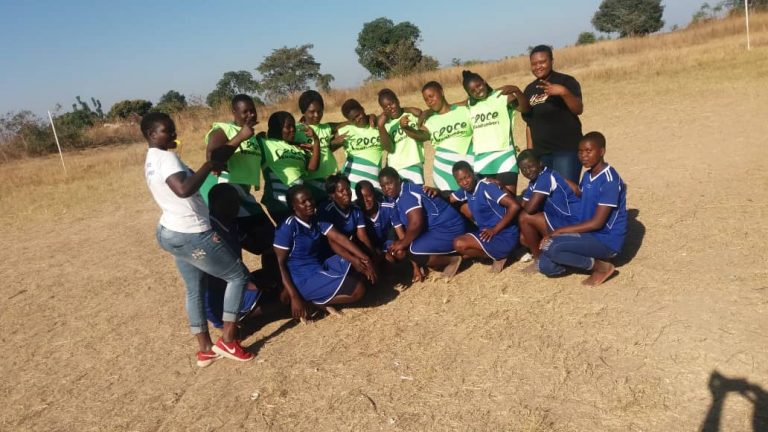 Read more about the article Heal Zimbabwe peace campaign gathers steam….as aspiring candidates in Murehwa pledge for peace.