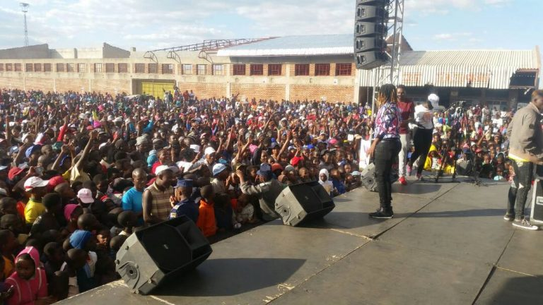 """Heal Zimbabwe takes """"Get out and vote in peace"""" campaign to Bulawayo"""