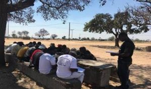 Community leaders in Zaka and Gutu vow to engage citizens on key developmental issues