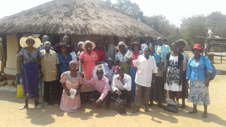 Tsholotsho Political polarisation, a hindrance to better service delivery
