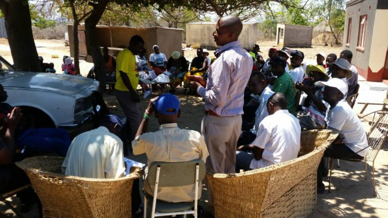 Read more about the article Poor community health care services in Zaka, a threat to Social cohesion