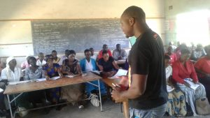 Heal Zimbabwe takes Social Accountability trainings to Makoni…..trains eight SDCs