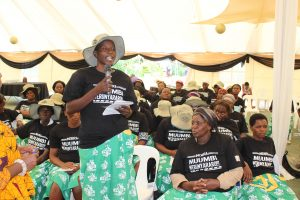 NPRC,Women  Safe Spaces: Delivering justice for women