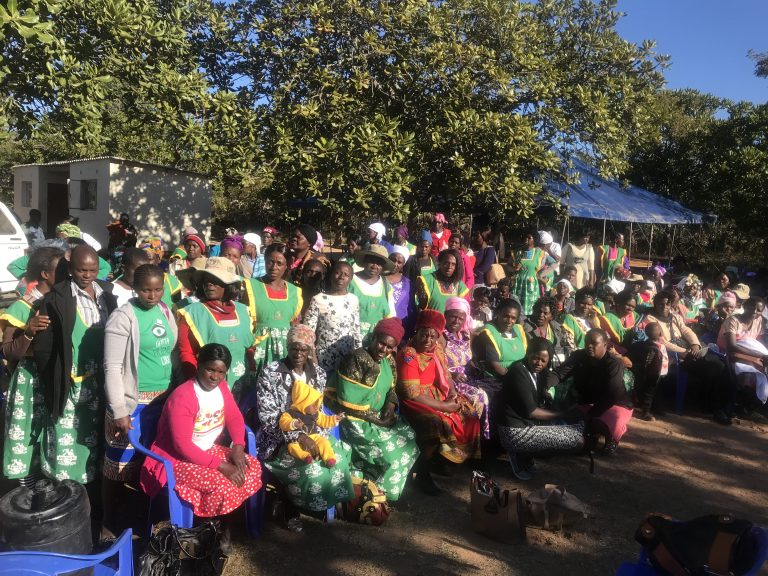 Heal Zimbabwe trains Masvingo women groups in Social Accountability