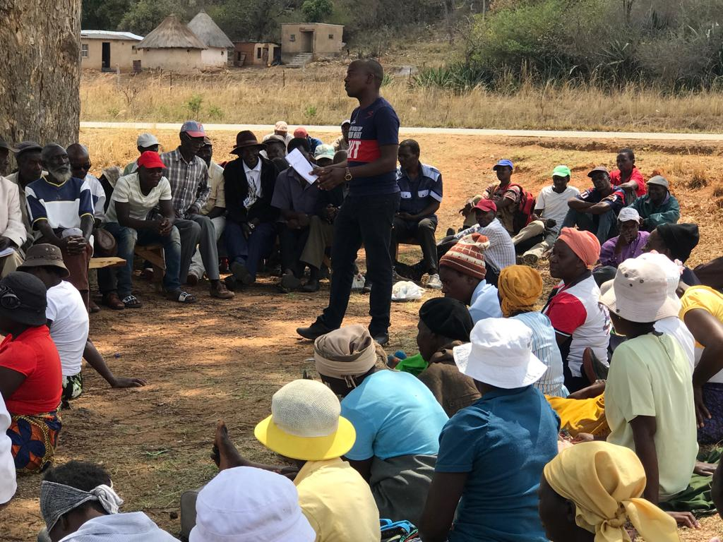 You are currently viewing Makoni Social Accountability Team demand accountability on administration of   CDF