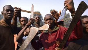 Read more about the article Heal Zimbabwe Statement on Machete Gang Violence and Killings