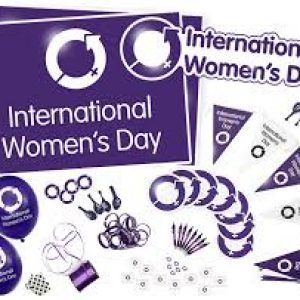 Heal Zimbabwe statement on International Women's Day