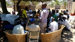 Read more about the article Local communities bemoan poor health services