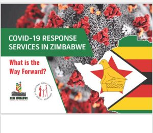 Read more about the article COVID-19 Response Services in Zimbabwe