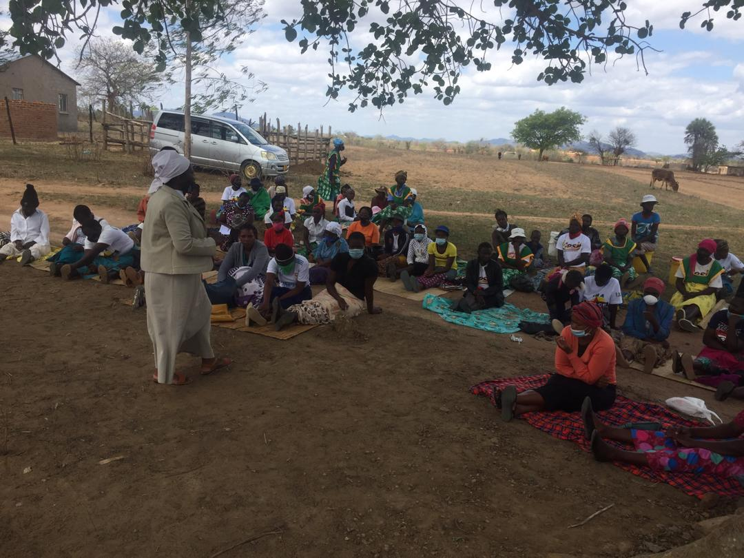 Heal Zimbabwe Statement on International Day of Rural Women